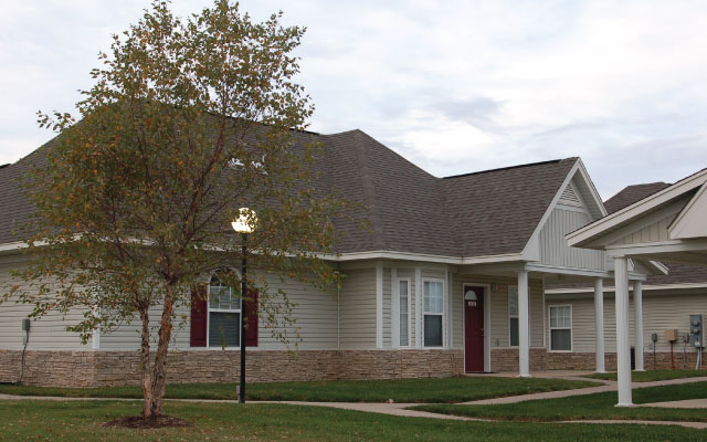 assisted living homes in Bentonville, AR
