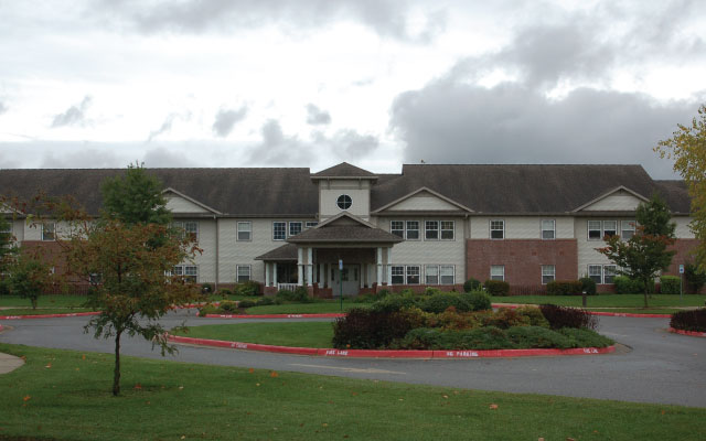 senior assisted living facilities