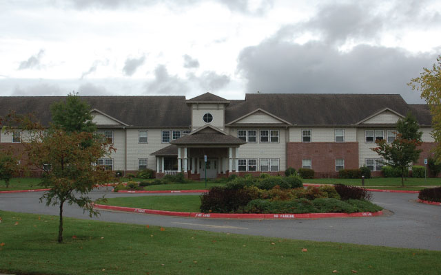assisted living homes near me
